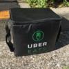 UberEATS配達員に支給されるバッグってどんな感じなの?